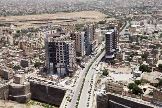 بیمه ایران مرکز تهران