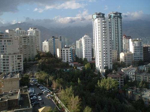 نمایندگی بیمه ایران شمال تهران