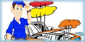 آیا بیمه بدنه شامل تعمیرات خودرو می باشد؟