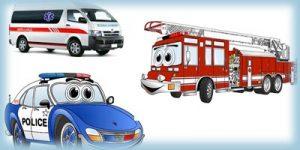 بیمه بدنه وسایل نقلیه کمک رسان